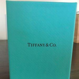 Tiffany & Co Box